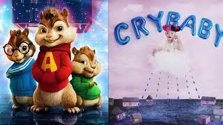 Элвин И Бурундуки Поют Melanie Martinez - Teddy Bear | Alvin And The Chipmunks Sing