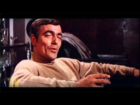 John Landis on COLOSSUS THE FORBIN PROJECT