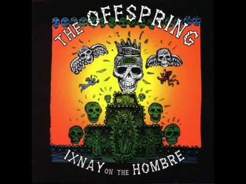 The Offspring - Mota