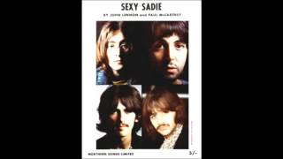 Watch Beatles Sexy Sadie video