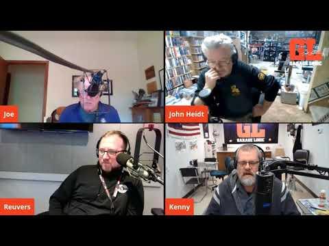Joe and crew react to the passing of Jerry Burns and Jim Klobuchar