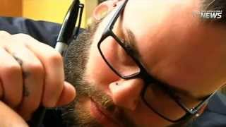 Scalp Micropigmentation - Hair loss supplements are history! This is the modern solution
