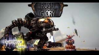 Обзор Rush for Glory