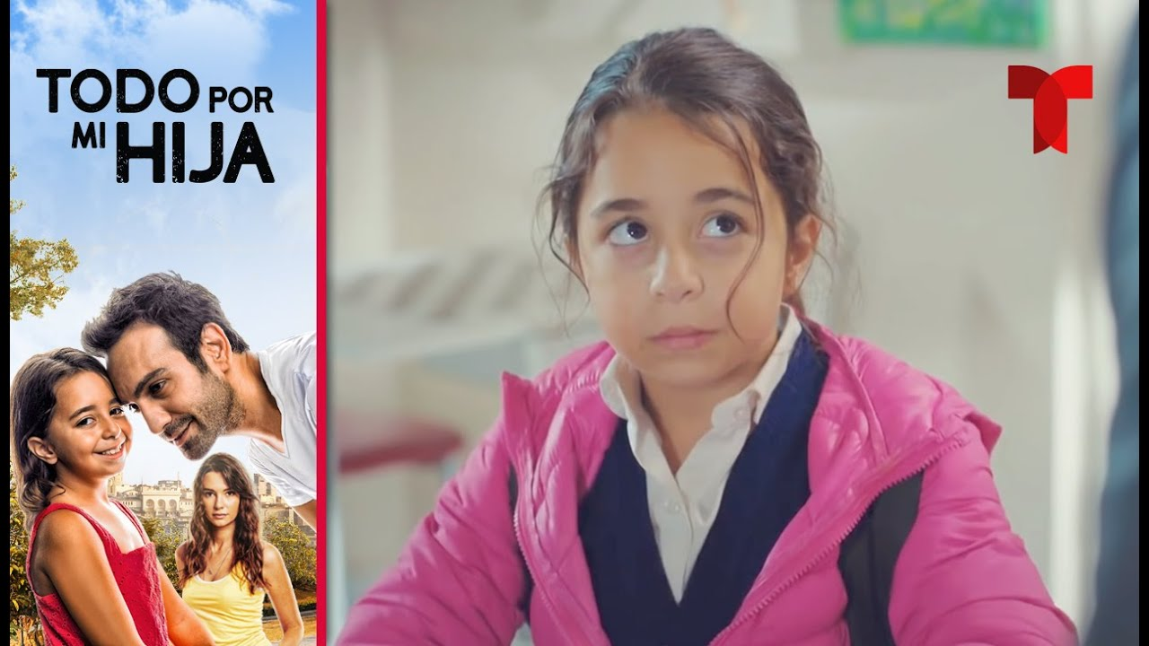 Todo Por Mi Hija | Episode 18 | Telemundo English