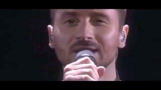Финальное выступление Сергея Лазарева на Евровидении 2016
