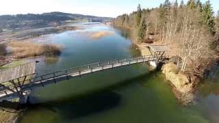 dji f550 gopro 3 port titi, Doubs, 14-04-2013