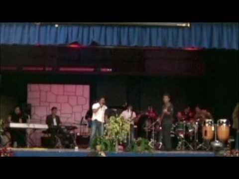 Erick Gampu Wonderful Tonight Atlanticband