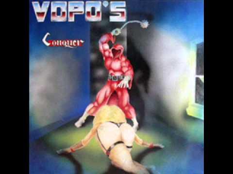 Vopo's - Conquer