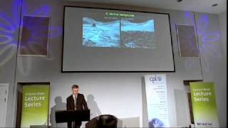 """Did we really land on the Moon?""  - Part 1 - Dr Martin Hendry - Science Week 2010 lecture"