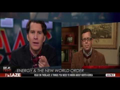 Benjamin Cole speaks on the Blaze about America's Energy Future