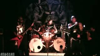 Blasphemy - Intro + Fallen Of Doom Live 2013