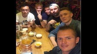 После свадьбы Тарасова его друзья посмеялись над Бузовой