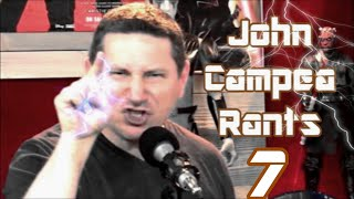 John Campea Rants: The Force Awakens