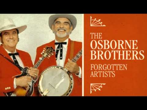 The Osborne Brothers - Big Spike Hammer