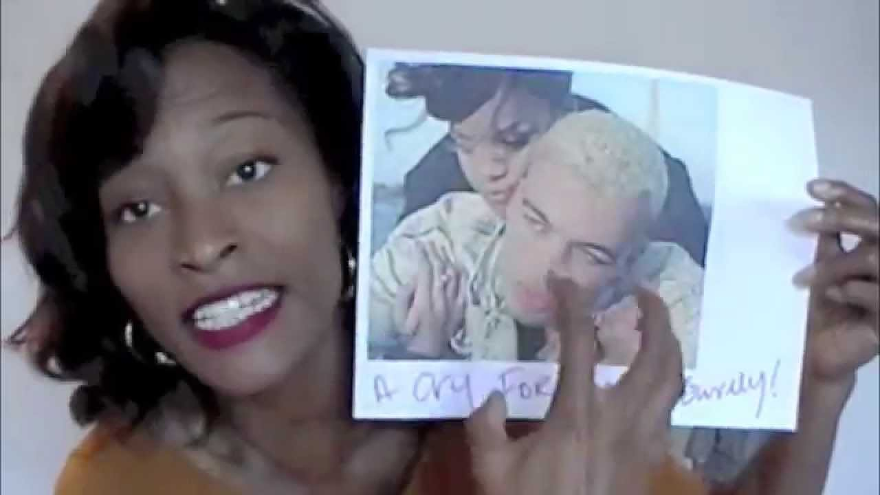 Youtube Rihanna Birthday Cake Chris Brown