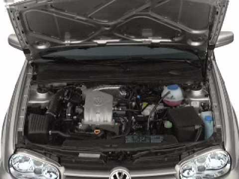 2001 Volkswagen Cabrio - Irvine CA