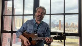 Scott Terry (Red Wanting Blue) - Hitchhiker's Lullaby