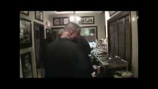 ★ DJ Khaled In The Studio Making A Beat (NEW) ★