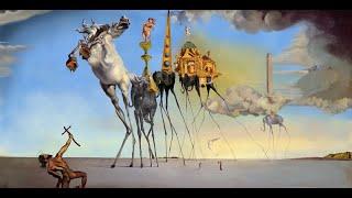Онлайн-экскурсия + мастер-класс «Сюрреализм»