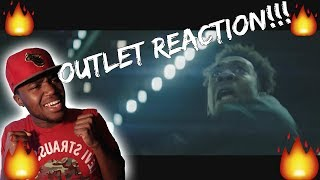 🔥Desiigner- Outlet (Official Music Video)-LIT REACTION!!!🔥