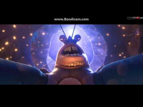 Oceania - Lo splendente Tamatoa
