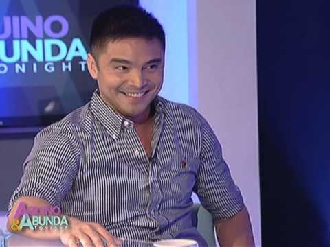 Marvin Agustin returns to ABS-CBN for Flordeliza