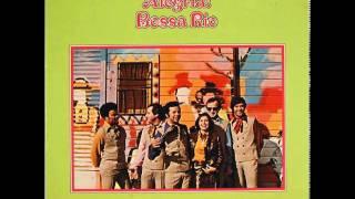 Bossa Rio - Zazueira (1970)