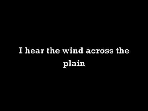 This Is Where I belong lyrics