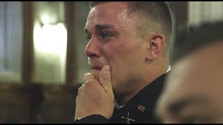 This Emotional Groom Reaction Will Have You Ugly Crying In No Time   Preston Films