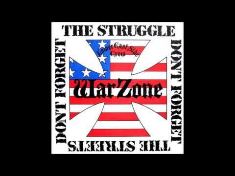 Warzone - 11 - Judgement Day - (HQ)