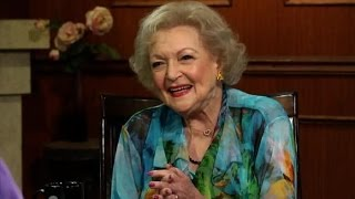 Betty White Defends The Gay Community, Talks Sex Drive and Loss of Mickey Rooney