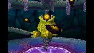 The Legend of Zelda: Phantom Hourglass Part 36 Bellum