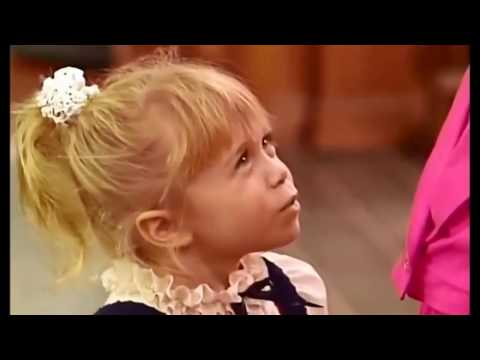 Funny Full House Top scenes
