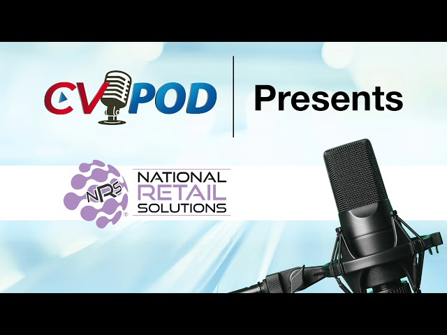 CV Podcast - NRS