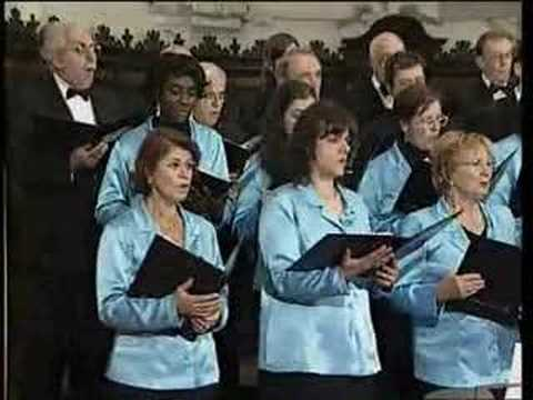 Ave Verum Corpus K618 - Wolfgang Amadeus Mozart
