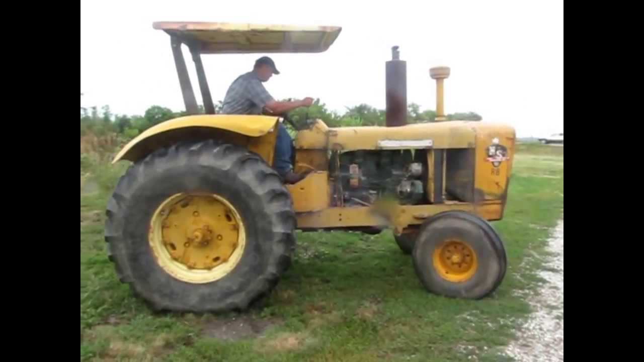 John Deere 700 Tractor For Sale Sold At Auction August