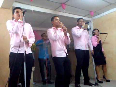 Grupo Alabanza Iglesia El Shadday