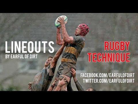 Lineouts Extra: Rugby Techniques Blitz Defense w/Gordon Hanlon