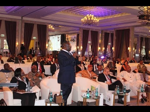 Africa Meets The GCC - Meet The Farmers Conference Dubai 2018 is Here!