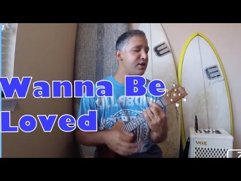 Wanna Be Loved (cover)