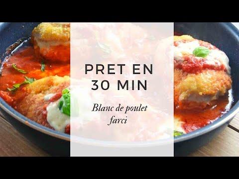 blanc-de-poulet-farci,-repas-en-moins-de-30-min