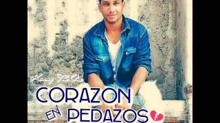 Corazón En Pedazos - Kenny - (Prod. Carlos Vargas)