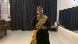 Nikita Singh  Singh Facebook Live video JSMV