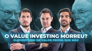 O Value Investing Morreu?