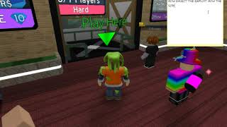 Roblox flood escape 2 fly hack 2019 nad more!!!