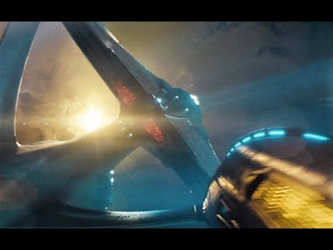 Thumbnail: Star Trek into darkness best ship clips