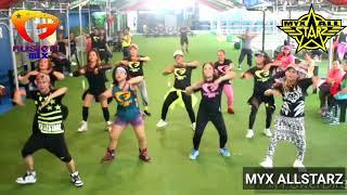 Download lagu LAGI SYANTIK I INDO POP I MYXALLSTARZ