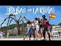 7 Awesome Things To Do In Bilbao And La Rioja   Spain Travel Vlog