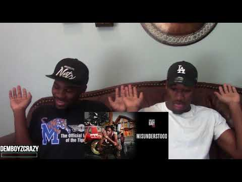 Kodak Black - Misunderstood ( Reaction )
