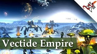 Etherium - Vectide Empire (faction) Gameplay